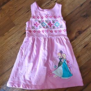 Disney dress